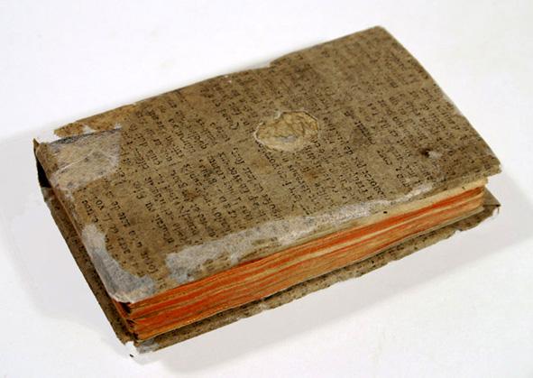 """Książka """"GESCHICHTE DES DREISSIGJÄHRIGEN KRIEG"""" [historia wojny trzydziestoletniej], aut. Friedrich Schiller, tom II."""
